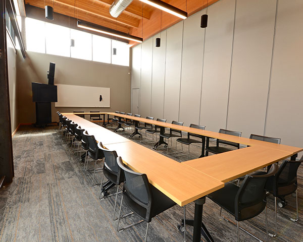 Page Community Room C - Leadership Center