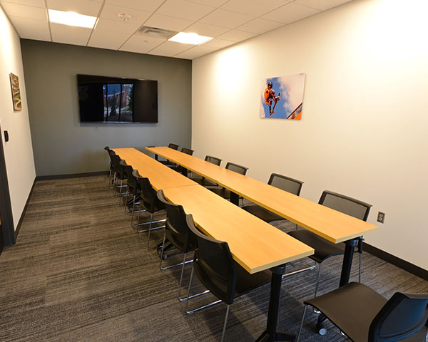 Hatfield Conference Room - Leadership Center